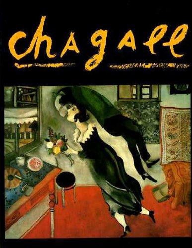 9780297786320: Chagall