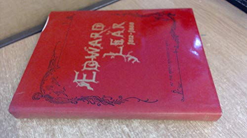 9780297786351: Edward Lear: The Catalogue of a Royal Academy of Arts Exhibition