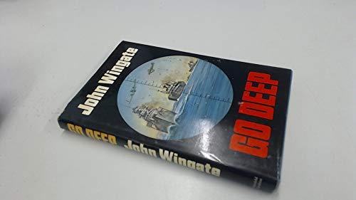Go Deep: John Wingate