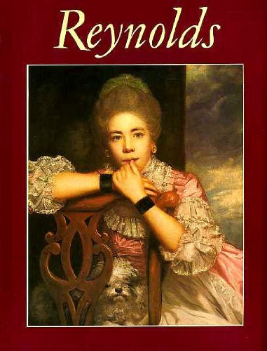 Reynolds: Catalogue of a Royal Academy of