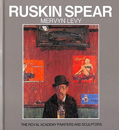 Ruskin Spear: Levy, Mervyn