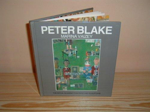 9780297787358: Peter Blake