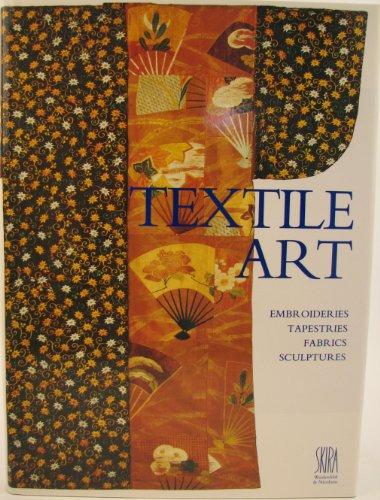 Textile Art: Thomas, M., Mainguy,
