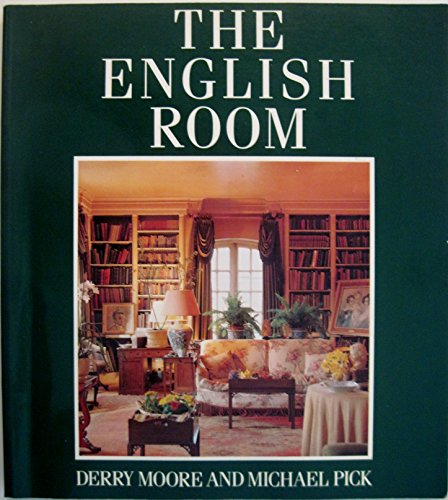 9780297788904: The English Room