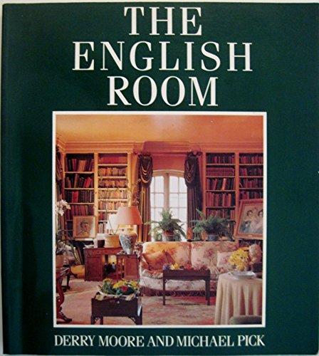9780297788904: The English Room