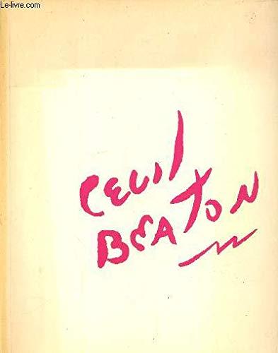 9780297788928: Cecil Beaton: Exhibition Catalogue