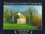 9780297789116: English Country Churches (The Country Series)