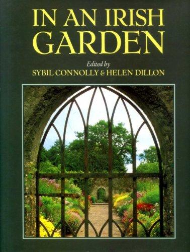 9780297789291: In an Irish Garden
