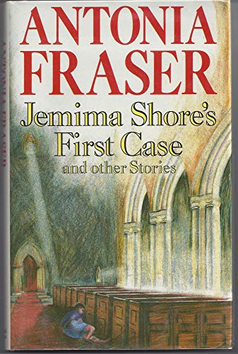 9780297789505: Jemima Shores First Case and Other Stories