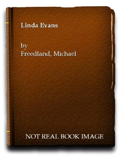 9780297789598: Linda Evans