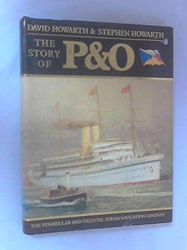 The Story of P&O