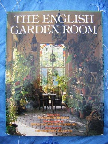 9780297790068: The English Garden Room