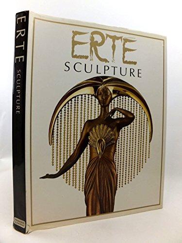 9780297790075: Erté Sculpture