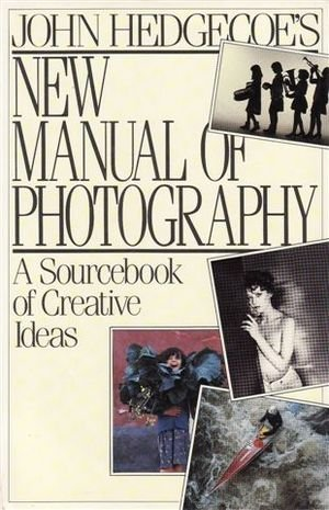 9780297790099: New Manual of Photography