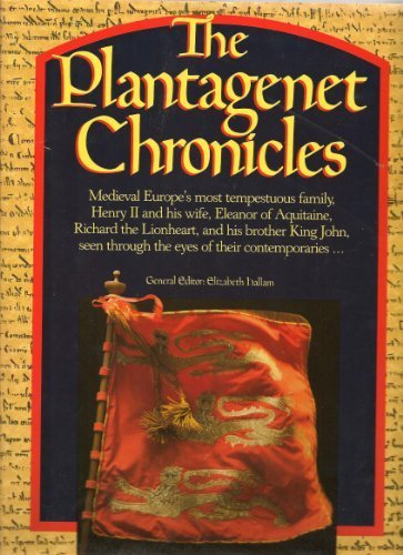 9780297790136: The Plantagenet Chronicles