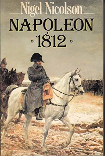 9780297790198: Napoleon: 1812