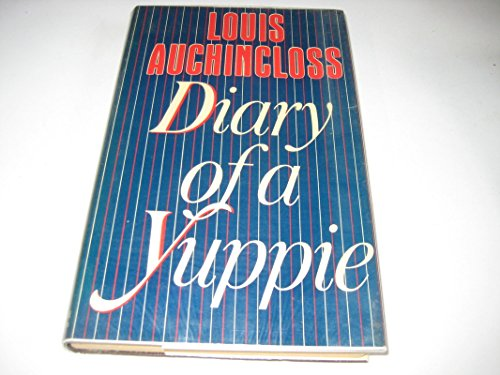 9780297790419: Diary of a Yuppie