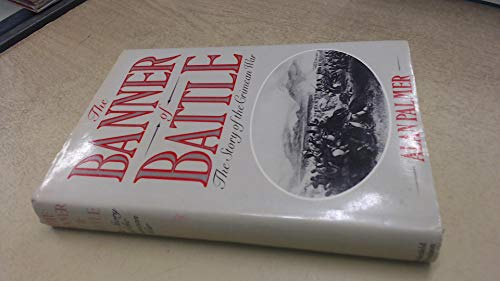 9780297790426: The Banner of Battle: The Story of the Crimean War
