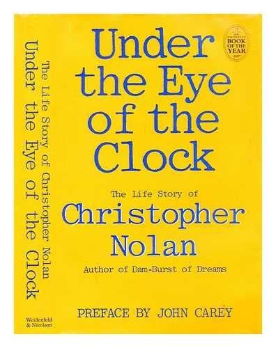 9780297790921: Under the Eye of the Clock