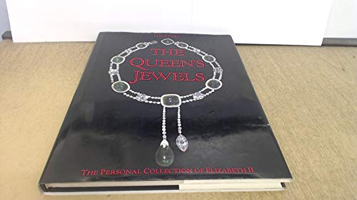 9780297791409: Queen's Jewels: The Personal Collection of Elizabeth II