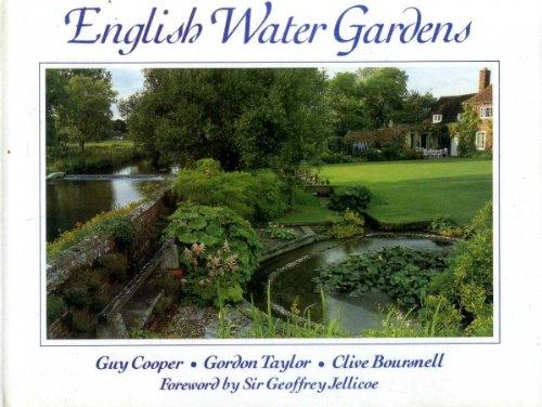 9780297791522: English Water Gardens