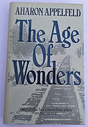 9780297791553: The age of Wonders