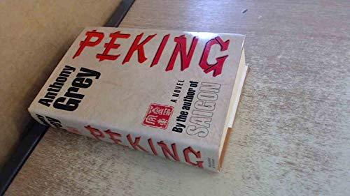 9780297792048: Peking