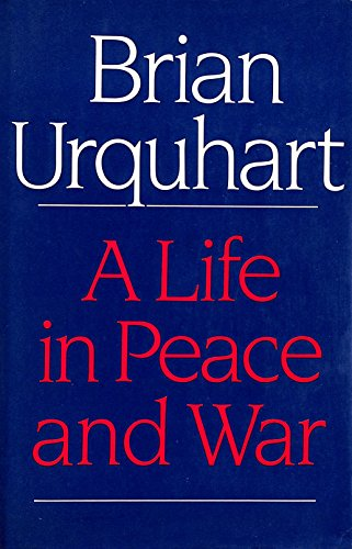 9780297792130: Life in Peace and War