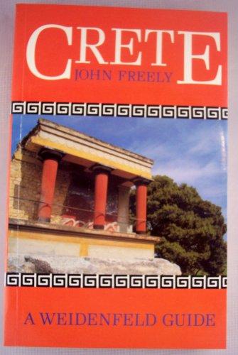 9780297792468: Crete (A Weidenfeld guide)