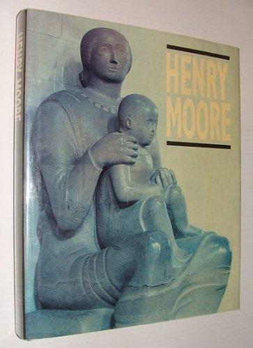 9780297793038: Henry Moore