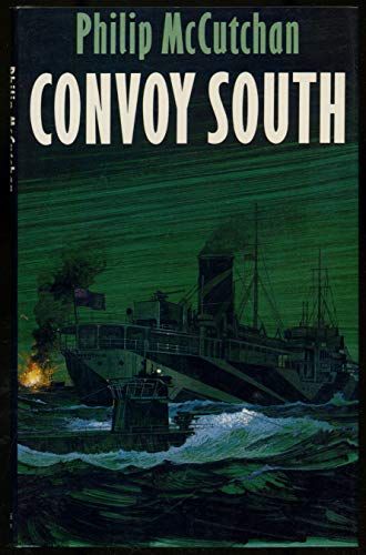 9780297793052: Convoy South
