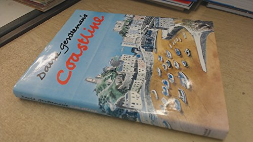 David Gentleman's Coastline (9780297793144) by David Gentleman