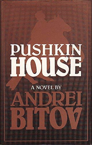 9780297793168: Pushkin House