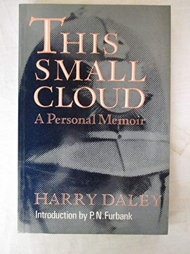 This Small Cloud (0297793586) by Harry Daley