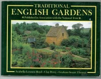 9780297793687: Traditional English Gardens (Country Series)