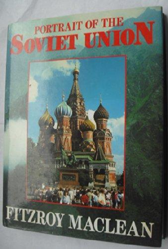 9780297793847: Portrait of the Soviet Union