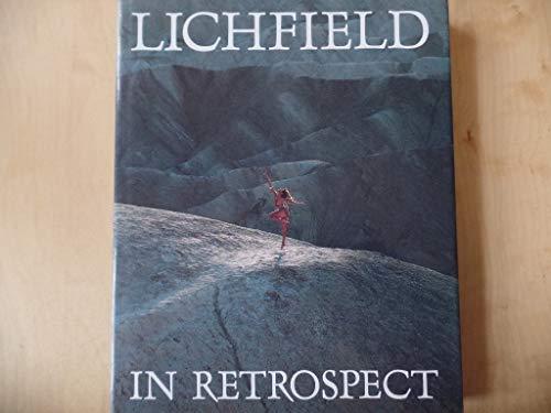 9780297793960: Lichfield in Retrospect