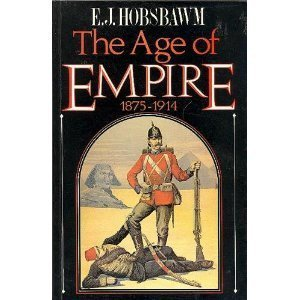 9780297794066: The Age of Empire, 1875-1914