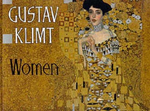 Gustav Klimt Women: Baumer, Angelica