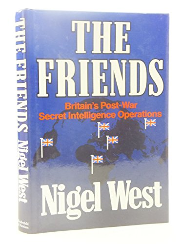 The Friends: West, Cameron