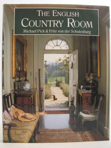 9780297794424: English Country Room