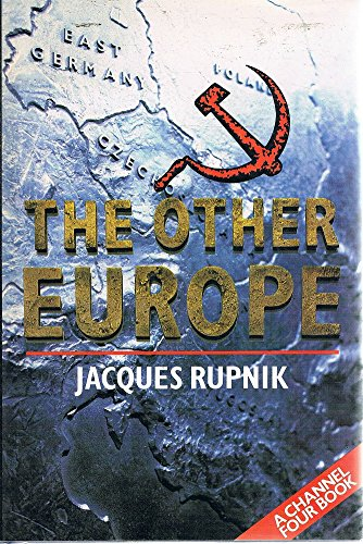 The Other Europe: Jacques Rupnik