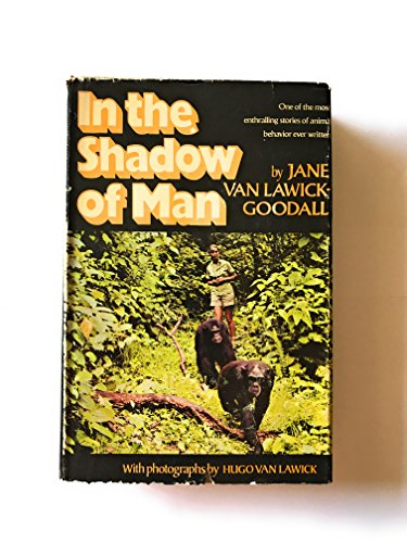 9780297794769: In the Shadow of Man