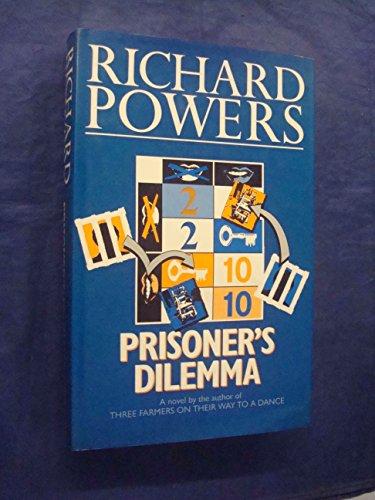 9780297794820: Prisoner's Dilemma