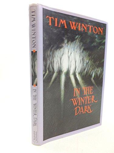 9780297795018: In the Winter Dark