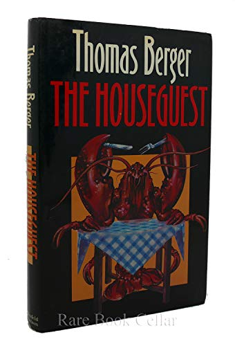 9780297795247: The Houseguest