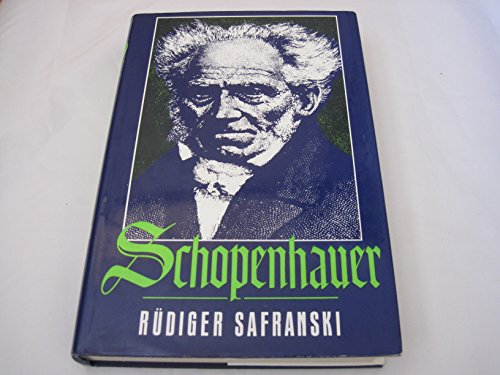 9780297795605: Schopenhauer