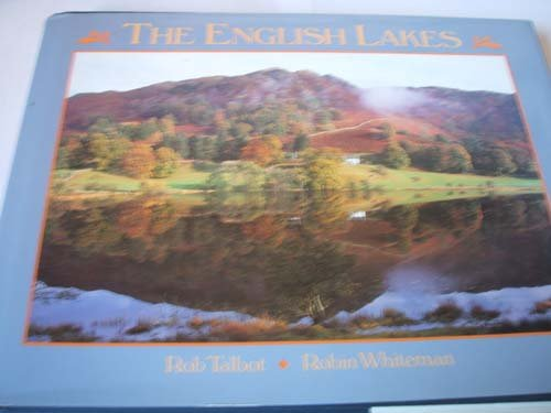 9780297795650: The English Lakes (Country)