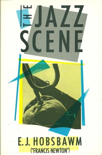 9780297795681: The Jazz Scene
