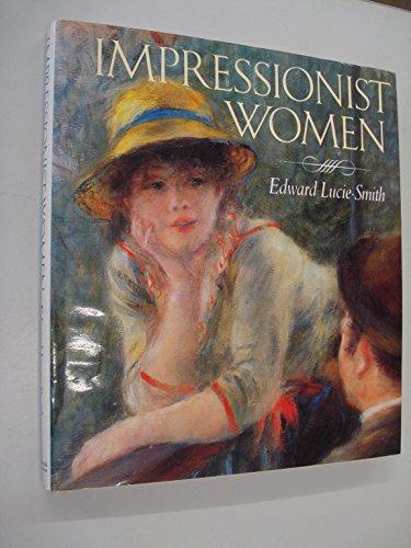 9780297796220: Impressionist Women